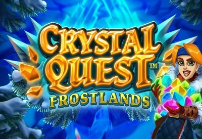 Crystal Quest Frostlands