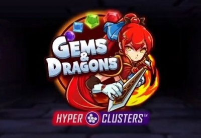 Gems and Dragons Hyper Clusters