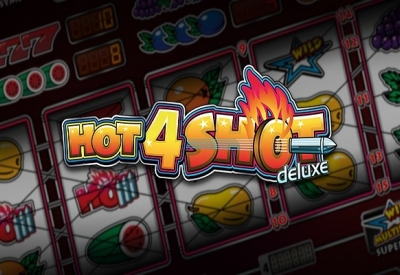 Hot4Shot Deluxe Stakelogic