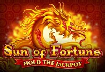 Sun of Fortune Hold the Jackpot