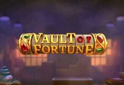 Vault of Fortune | Yggdrasil Gaming