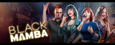 Black Mamba van Play'n GO is uit!